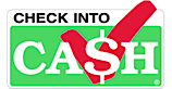 Check Into Cash's Company logo