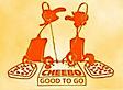 Cheebo's Company logo
