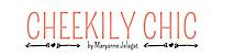 Cheekily Chic's Company logo