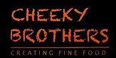 Cheeky Brothers's Company logo