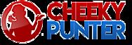 Cheeky Punter's Company logo