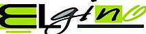 Chef Elgino's Company logo