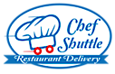 Chef Shuttle's Company logo