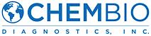 Chembio's Company logo