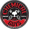 Chemical Guys's Company logo