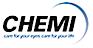 Just Right Self Storage's Competitor - CHEMIGLAS logo