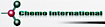 Chemo International Inc. Logo