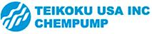 Chempump's Company logo