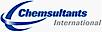 OSI Sealants's Competitor - Chemsultants International logo