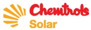 Chemtrols Solar's Company logo