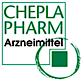 Cheplapharm's Company logo