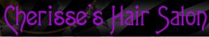 Cherisse's Hair Salon's Company logo