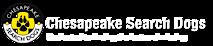 Chesapeake Search Dogs's Company logo