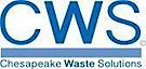 Chesapeake Waste Solutions's Company logo