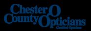 Chester County Opticians's Company logo