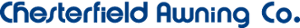 Chesterfield Awning's Company logo