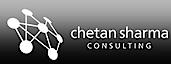 Chetan Sharma's Company logo