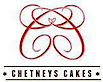 Chetney's Cakes's Company logo