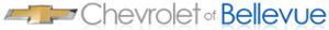 Chevrolet Of Bellevue's Company logo