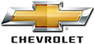 Chevrolet's Company logo