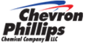Chevron Phillips Chemical's Company logo