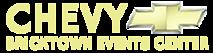 Chevy Bricktown Events Center's Company logo