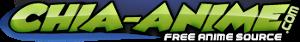 Chia Anime's Company logo
