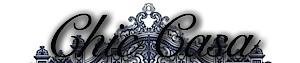 Chic Casa's Company logo