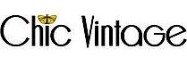 Chic Vintage's Company logo