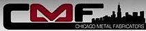 Chicago Metal's Company logo