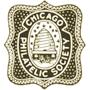 Chicago Philatelic Society's Company logo