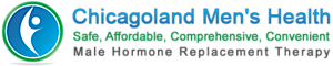 Chicagoland Men's Health's Company logo