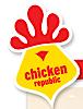 Chicken Republic's Company logo