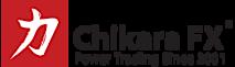 Chikara Fx's Company logo