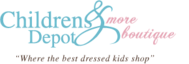 Children's Depot And More's Company logo
