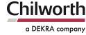Chilworth's Company logo