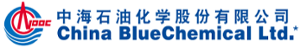 China BlueChemical's Company logo