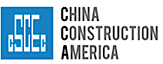 China Construction America's Company logo