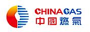 China Gas's Company logo
