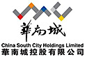 China South City Holdings's Company logo
