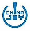 ChinaJoy's Company logo
