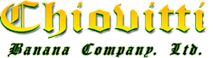 Chiovitti Banana Company's Company logo
