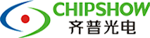 Chipshow Led Display's Company logo