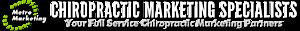 Chiro Metro Marketing's Company logo