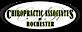 Chiropractic Associates Of Rochester Logo