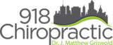 918Chiropractic's Company logo