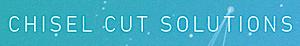 Chisel Cut Solutions's Company logo