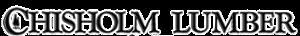Chisholm Lumber's Company logo
