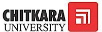 Chitkara University's Company logo