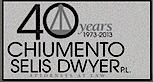 Chiumento Selis Dwyer's Company logo
